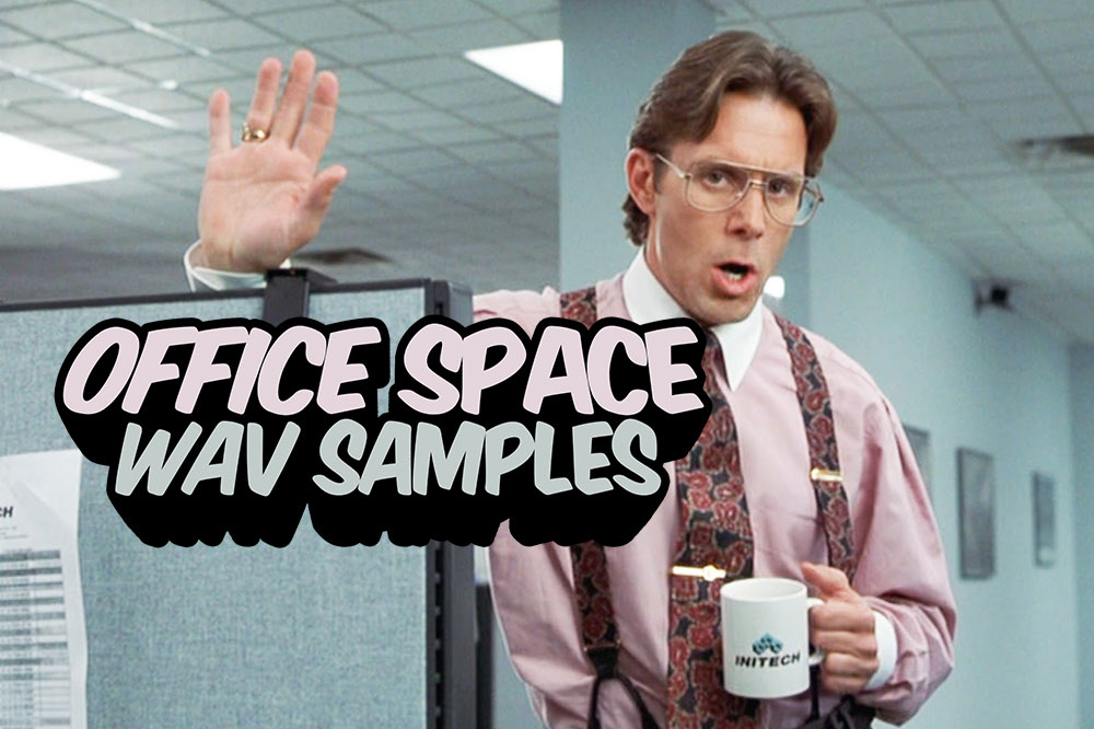 Photo of Office Space Sound Clips