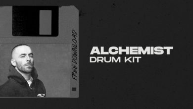 Photo of Alchemist Drum Kit