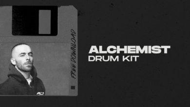 Photo of Alchemist Drum Kit