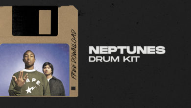 Photo of Neptunes Drum Kit